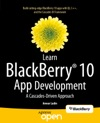 Learn BlackBerry 10 App Development