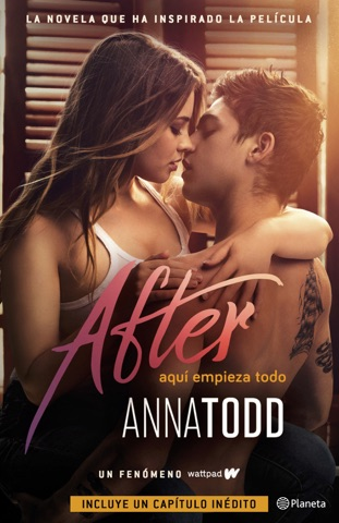 After (Serie After 1). Edición actualizada PDF Download
