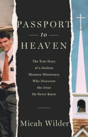 Passport to Heaven