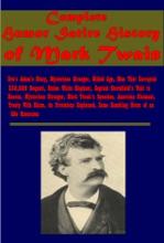 Complete Humor Satire History Of Mark Twain