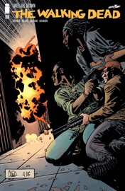 The Walking Dead #189 PDF Download