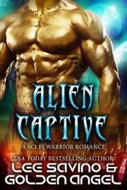 Alien Captive PDF Download