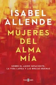 Mujeres del alma mía Book Cover