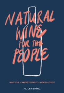 Natural Wine for the People Book Cover