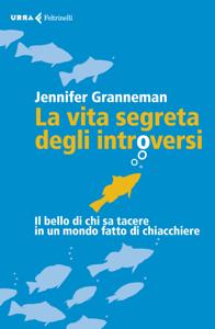 La vita segreta degli introversi Copertina del libro