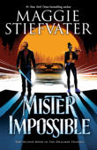 Mister Impossible (The Dreamer Trilogy #2) Book Cover