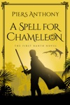 A Spell For Chameleon Original Edition