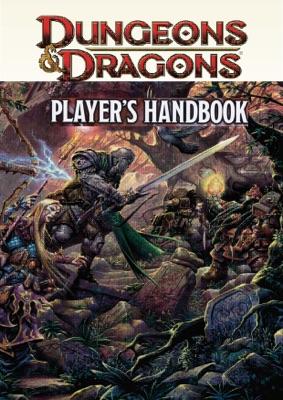 Player's Handbook (Dungeons & Dragons) 2