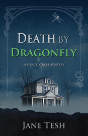 Death by Dragonfly book