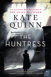 The Huntress - Kate Quinn book summary