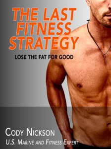 The Last Fitness Strategy Book Cover