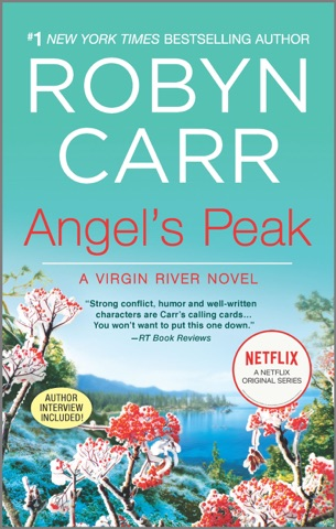 Angel's Peak PDF Download