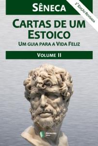 Cartas de um Estoico, Volume II Book Cover