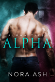 Alpha Book Cover