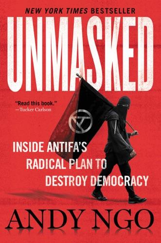 Unmasked Book