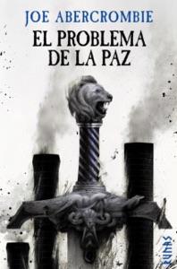 El problema de la paz Book Cover