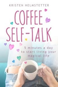 Coffee Self-Talk Book Cover