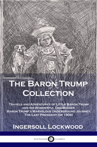 The Baron Trump Collection PDF Download