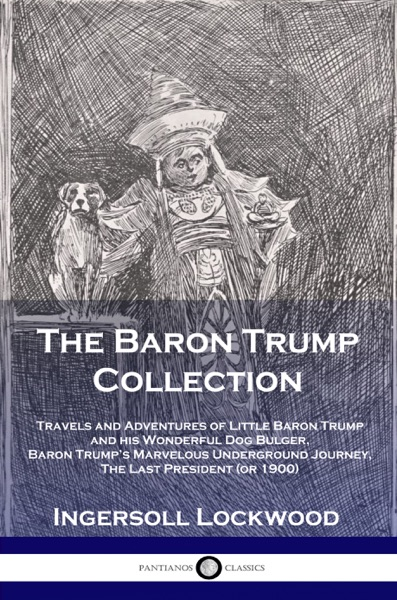 The Baron Trump Collection - Ingersoll Lockwood book cover
