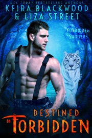 Destined in Forbidden PDF Download