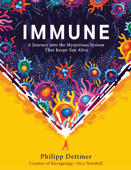 Immune Book Cover