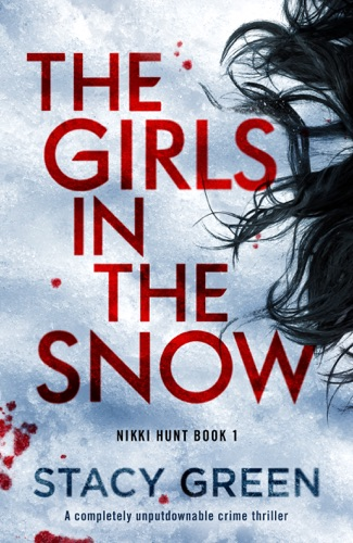 The Girls in the Snow Book