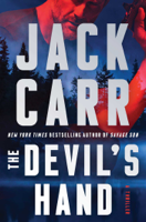 The Devil's Hand book cover