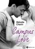 Campus Love - Mélodie Chavin