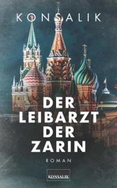 Download Der Leibarzt der Zarin