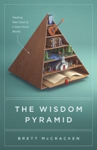 The Wisdom Pyramid Book Cover