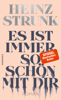 Heinz Strunk - Es ist immer so schön mit dir Grafik