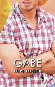 Gabe Book Cover