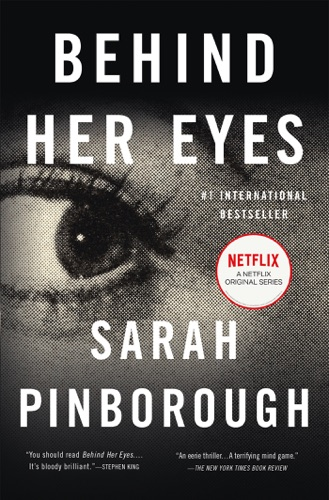 Behind Her Eyes E-Book Download
