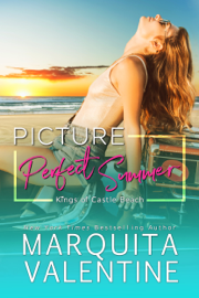 Picture Perfect Summer book