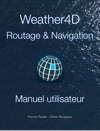 Weather4D Routage  Navigation