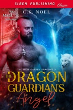The Dragon Guardian's Angel (The High Garden Dragons 3)