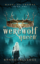 The Werewolf Queen