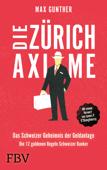 Die Zürich Axiome – Das Schweizer Geheimnis der Geldanlage
