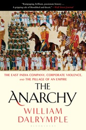 Read online The Anarchy