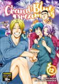 Grand Blue Dreaming Volume 12