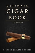 The Ultimate Cigar Book Book Cover
