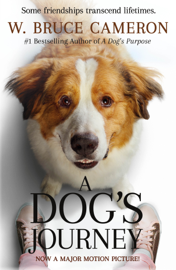 A Dog's Journey book