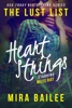 Heart Strings (The Lust List: Miles Riot #1)