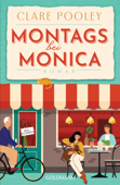 Download and Read Online Montags bei Monica