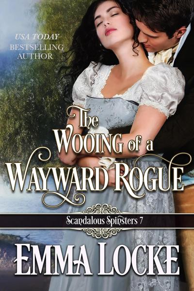 The Wooing of a Wayward Rogue