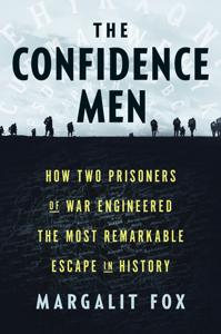 The Confidence Men Book Cover