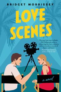 Love Scenes Book Cover