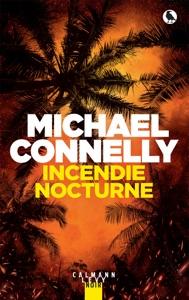 Incendie nocturne Book Cover