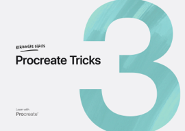 Beginner's Series: Procreate Tricks