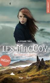 Mccoy - tome 3 La louve et le glaive -Inédit-